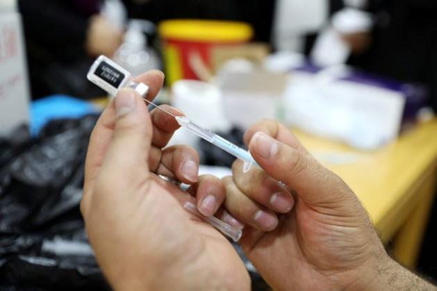 Pfizer Nederland gaf werknemers en gezin voorrang op vaccin