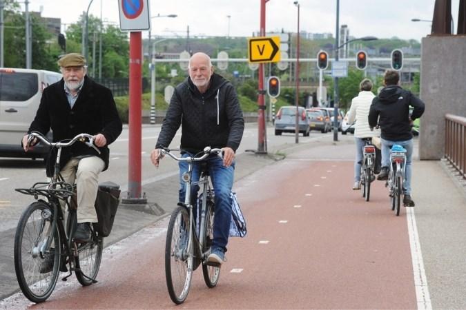 Raad Venlo roept op tot actie: maak fietsen snel veiliger