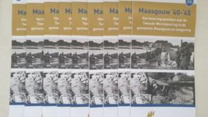 Fietstocht langs diverse herdenkingsplekken in Maasgouw