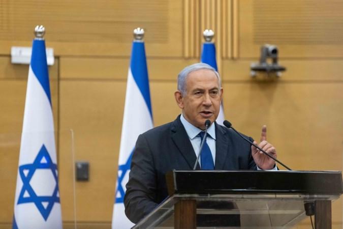 Tegenstanders van langstzittende premier Benjamin Netanyahu vormen regering