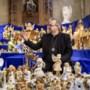 Bisschop Harrie Smeets had licht herseninfarct