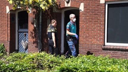 Politie breekt deur open om vrouw te redden uit brandende woning in Weert