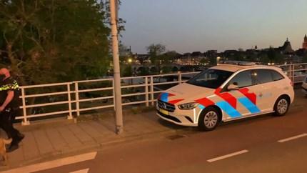 Te druk in Griendpark Maastricht: politie grijpt opnieuw in