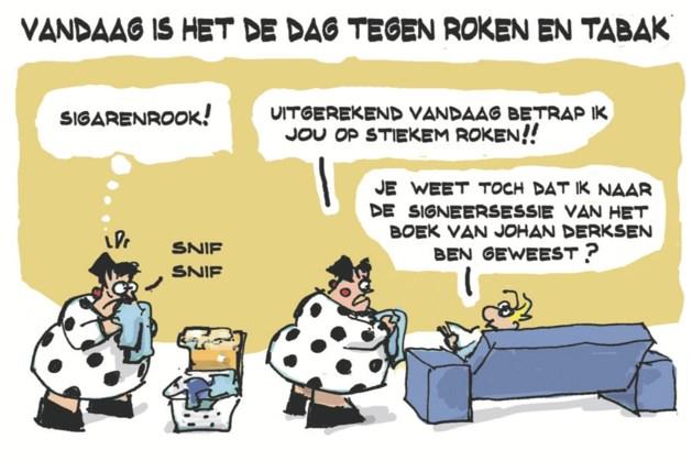 Toos & Henk - 31 mei 2021