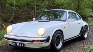 Hebben autodieven in het Heuvelland het specifiek op Porsches voorzien?