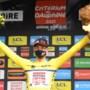 Belg Van Moer maakt blunder in Ronde van Limburg meer dan goed: ritzege in Dauphiné