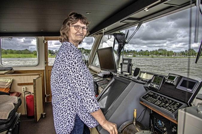 Schippers geïntimideerd door meevliegende drones: 'Er wordt vergeten dat het schip ook onze woning is'