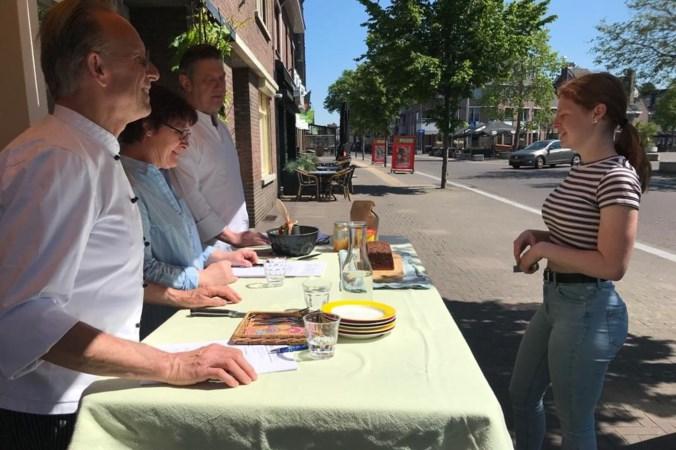 Zeventienjarige wint de wedstrijd Beesel Bakt met eigen ontbijtkoek