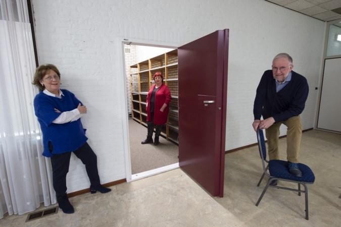 Huiskamer Obbicht krijgt flinke financiële steun in de rug
