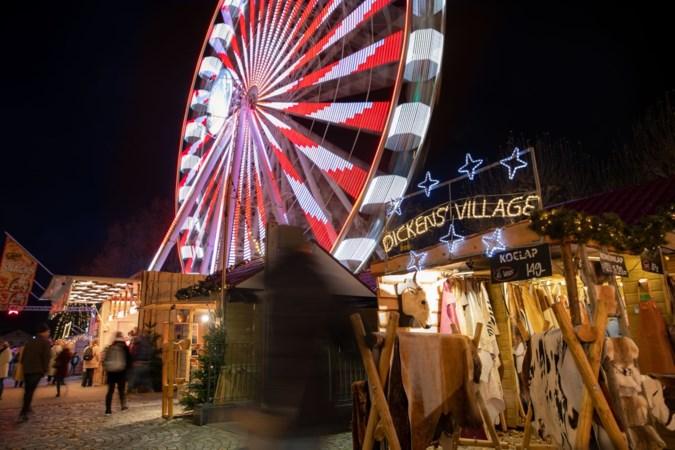 'Maastricht is de komende jaren verzekerd van een magisch kerstgevoel'