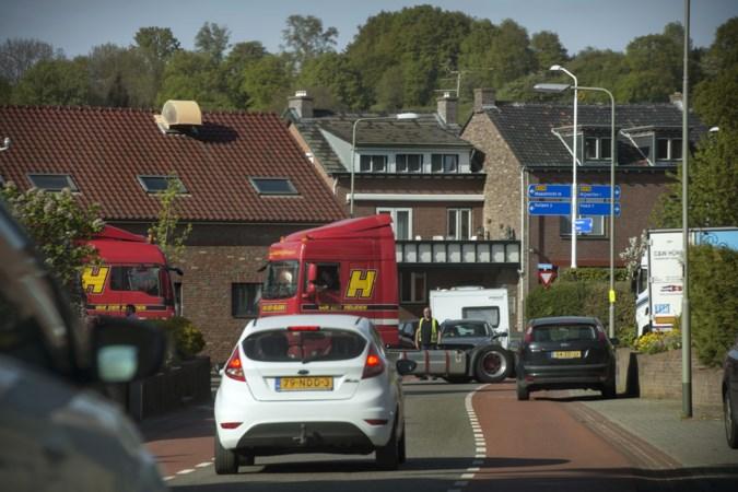 Transportbedrijf Van der Heijden vertrekt na bijna een eeuw uit Wahlwiller