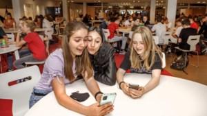Iedereen vindt het weer heerlijk op school: 'Het is leuk dat we nu samen zijn'