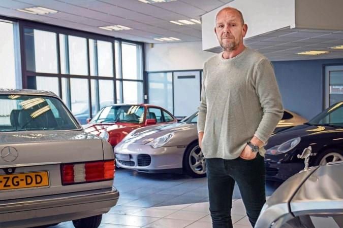 De auto als belegging: 'Jonge klassiekers blijven in trek'