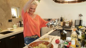 Bon Appétit: Maastrichtse Danielle uit een wereld vol champagne is nu een echte fitgirl