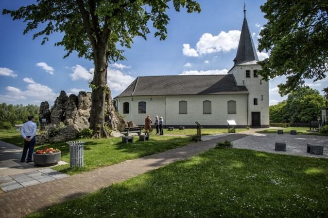 Glorie van het Clemensdomein wordt eindelijk weer zichtbaar