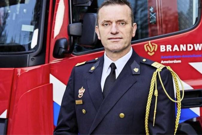 Brandweer ontbeert oefenruimte tunnel- en flatbranden: 'Afreizen naar Zwitserland'