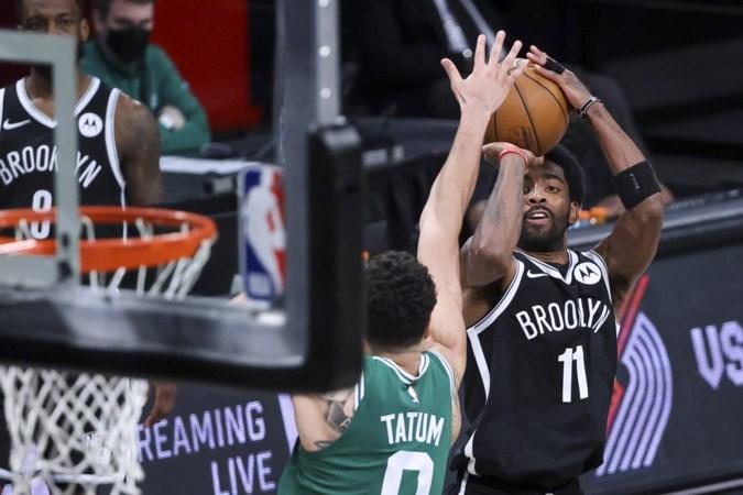Weer incident met toeschouwer in play-offs NBA: 'We worden behandeld alsof we in een menselijke dierentuin zijn'
