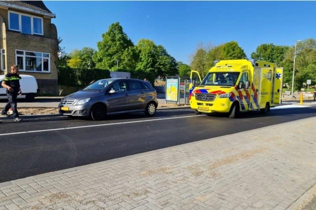 Voetganger zwaargewond na aanrijding in Kerkrade