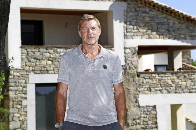 Het onnavolgbare leven in Frankrijk van Wilbert Suvrijn, bankzitter tijdens het voor Oranje succesvolle EK van '88