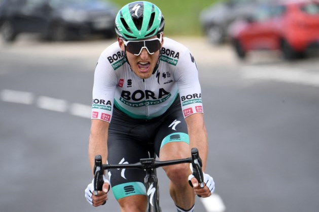 Oostenrijker Pöstlberger wint tweede etappe Dauphiné