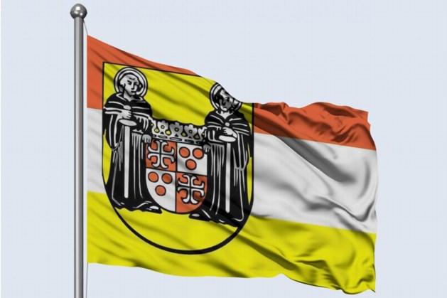 MP Feesten roept op te vlaggen op de 'feestdag van Geleen'