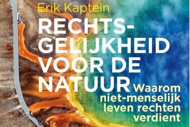 Schrijver Erik Kaptein te gast bij De Kleine Tovenaar in Roermond