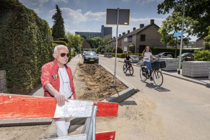 Facelift Kastelenbuurt Roermond: niet iedereen even gelukkig met extra groen
