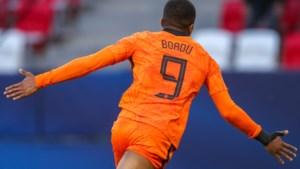 Jong Oranje flikt het op z'n Duits tegen topfavoriet Frankrijk
