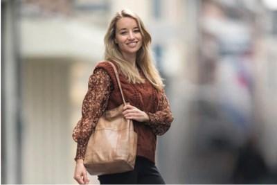 Inge (29) heeft een hele kast vol kleding maar kiest toch vaak dezelfde setjes