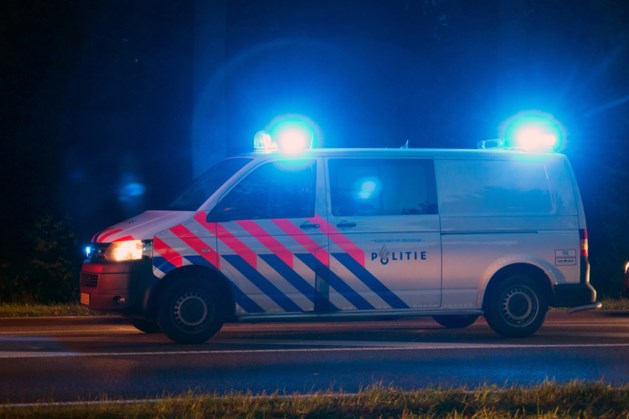 Man zwaargewond na steekincident in Overloon