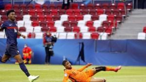 Franse media vol ongeloof na 'nachtmerrie' op EK Onder-21: 'Jong Oranje heeft ons gekruisigd'