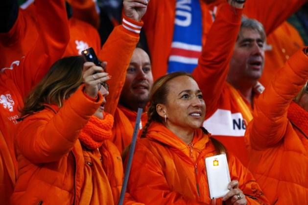 Meer fans welkom bij EK-duels in Johan Cruijff Arena