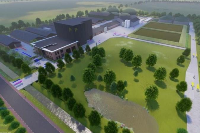 Venray Lokaal: 'Grootschalige agrarische industrie tast landschap aan'