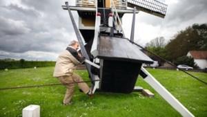 Voor Hans (68) kwam een jongensdroom uit toen hij molenaar werd in Genhout