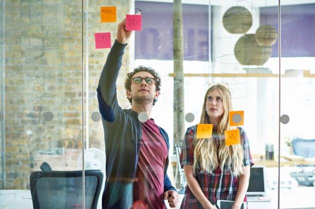 'Meerderheid start-ups in problemen door aanhoudende crisis'