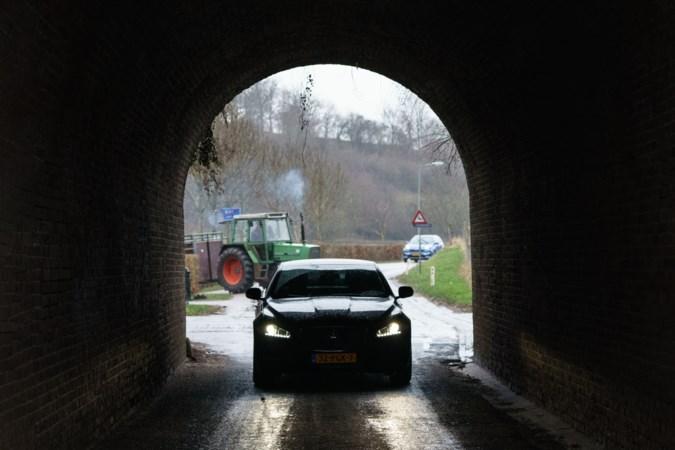 Apart tunneltje voor fietsers en wandelaars bij Klapstraat in Wijlre 'onbetaalbaar'