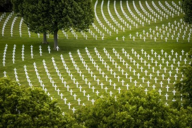 Scholieren en conservatoriumstudenten componeren muzikale boodschap voor familieleden Amerikaanse soldaten