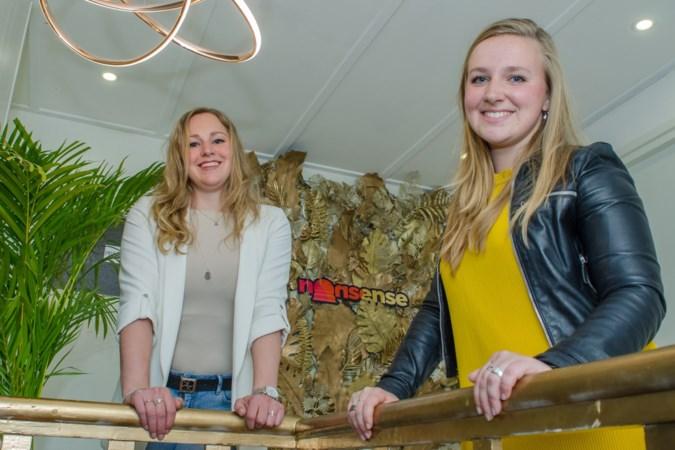 Escaperoom met 'vrouwelijke touch' van Sanne en Veerle in Heythuysen neemt bezoekers mee terug naar oorlogsjaren