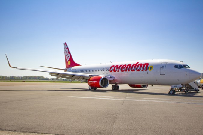 Corendon zet vol in op Maastricht Aachen Airport: 'Vanaf eind juni gaan we los met een hele serie vluchten'
