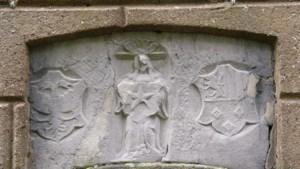 Waarom de oudste Maastrichtse stedenmaagd als gevelsteen in de Rothemermolen zit, is een mysterie