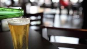 Eerste editie van Postert-Beer-Mile in Posterholt