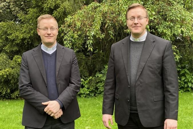 Nieuwe roeping rukt onafscheidelijke priestertweeling Guido en Marc Kessels uiteen: 'het zal een beproeving worden'