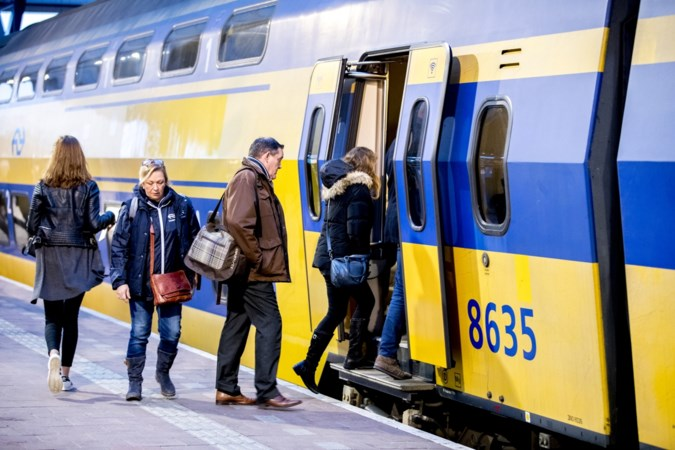 Ov-schandaal Limburg: NS hoeft geen 41 miljoen euro boete te betalen