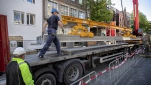 Poppodium Nieuwe Nor in Heerlen hijst het dak erop, voordat het dak er bij concerten eindelijk weer af kan