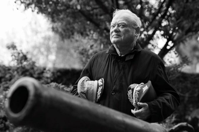 Maastrichtenaar Leo van der Kant heeft wel duizend verhalen over de groten der aarde: 'Poetin is echt geen kwaaie kerel om mee te praten'