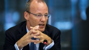 President Klaas Knot van De Nederlandsche Bank: 'Economie herstelt snel, maar risico bubbel op beurs ligt op de loer'