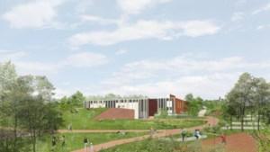 Appartementen bij entree Open Club Klimmen, bouw start in 2022