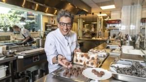 Sterrenkok Margo Reuten geniet nog steeds van bonbons ondanks uitschakeling in televisieprogramma 'Snackmasters'
