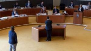 Provinciebestuur discussieert over integriteit, maar over de kwestie-Vrehen blijft het nog stil
