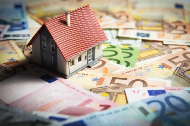 Hypotheekrentes blijven stijgen, maar het is nog minimaal